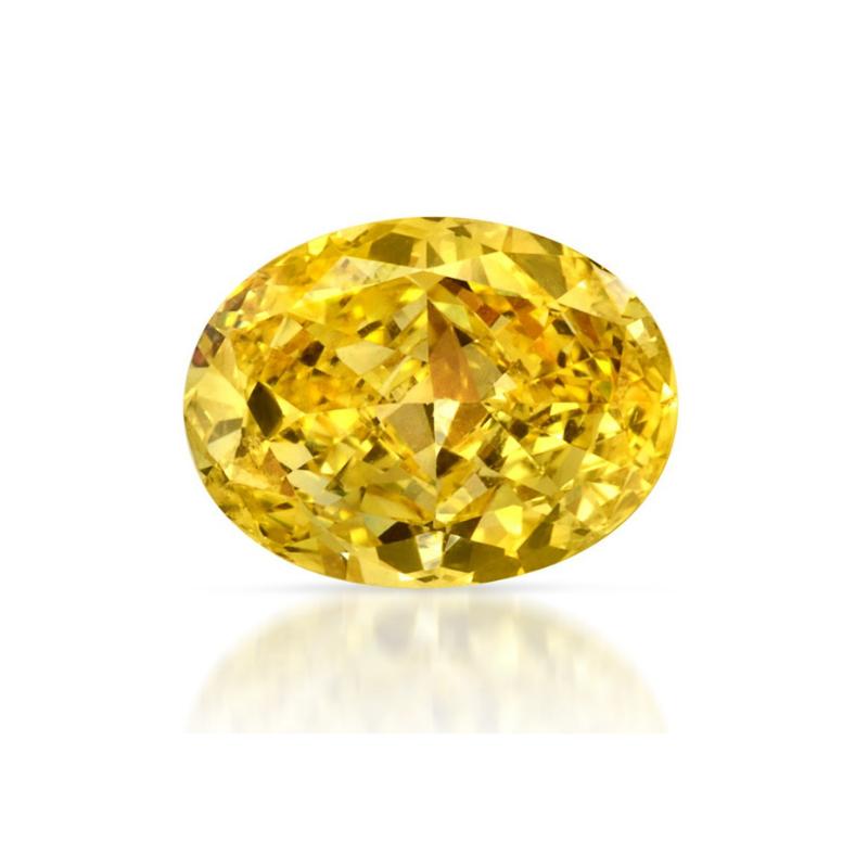 Gelbe Diamanten/ Yellow Diamonds