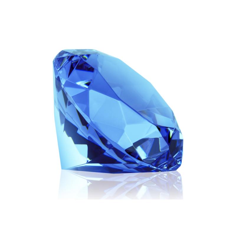 Blaue Diamanten/ Blue Diamonds